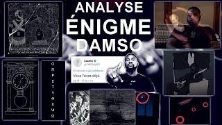 ANALYSE ÉNIGME DAMSO - FUTUR ALBUM ( EXCLU ) - LITHOPÉDION