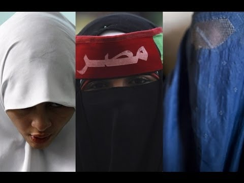Hijab, Niqab & Coercion - Shaykh Hamza Yusuf