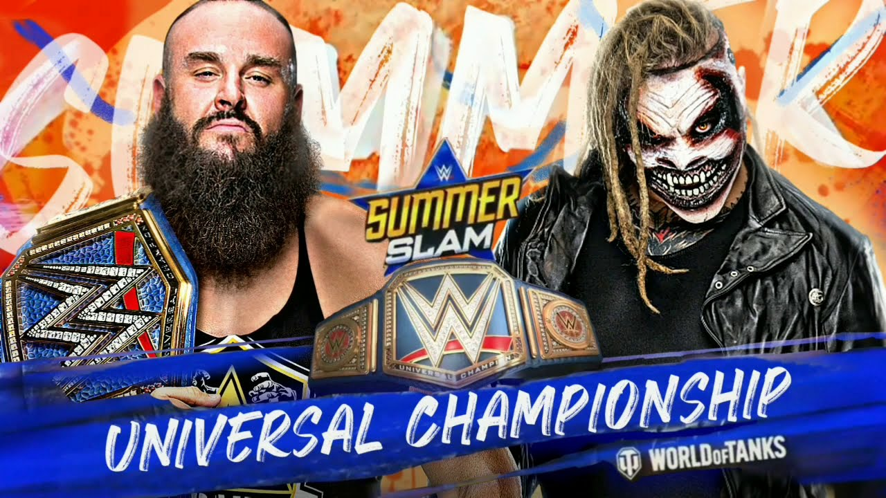 The Fiend vs Braun Strowman: Winner Revealed At WWE Summerslam 2020 1
