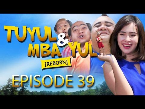 "Tuyul dan Mbak Yul Reborn Eoisode 39 ""Gagal Maning Nangkep si Ucil"" - Part 1"