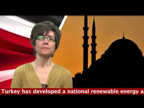 PEI 2-17-15 - International Energy Agency advice to Indonesia, Turkey green energy plan, Honduras hy