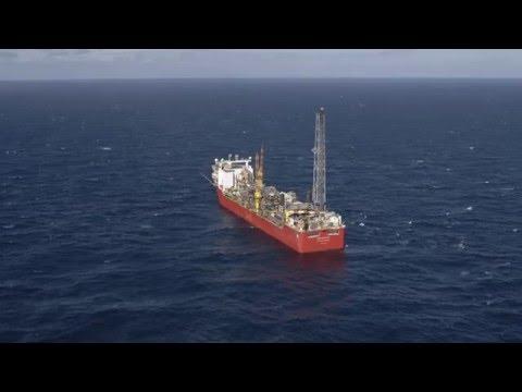 Terra Nova FPSO