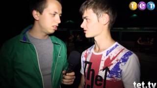 Дурнев +1: Маевка в Павлограде