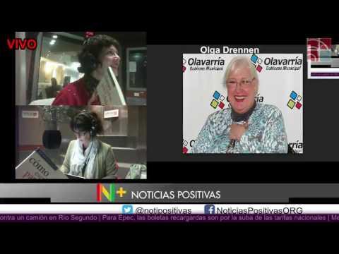 20-04-2017 | Noticias Positivas en Radio Palermo FM 94.7