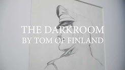 Live-tour from Fotografiska Tallinn: The Darkroom by Tom of Finland