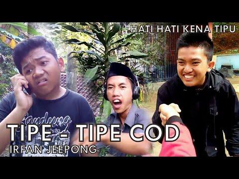Tipe Tipe Cod Jcc Irfan Jeepong
