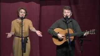 Галина и Борис Вайханские - Песня Кошки