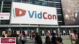 VidCon 2016 and Fan Surprises - Anaheim, California