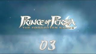 Prince of Persia: The Forgotten Sands - Прохождение pt3