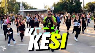 Kesi - Camilo / Coreografía BeeDance / Buena Vibra