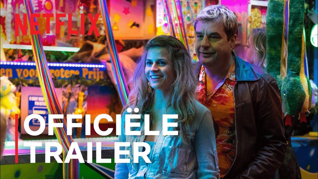 Frank Lammers & Elise Schaap in officiële Ferry trailer op Netflix België