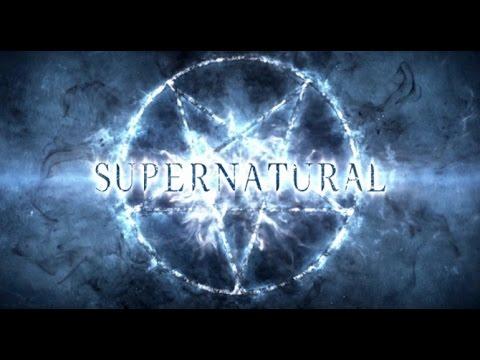 Supernatural  Pat BenatarHeartbreaker