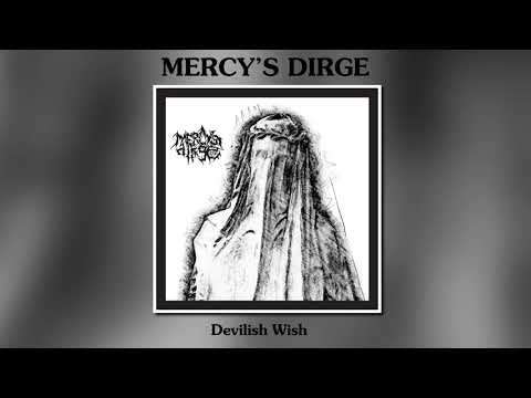 MERCY'S DIRGE - Devilish Wish (Official Track)