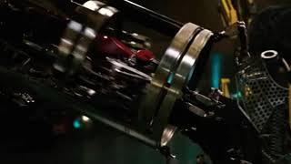 Клип Мстители: Финал  с песней Believer