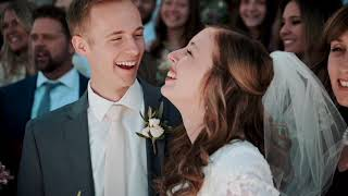 Sierra and Ben Wedding Video