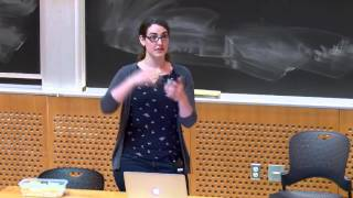 24. Running a Game Studio (Guest Lecture by Michael Carriere and Jenna Hoffstein)