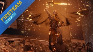 Destiny 2 PS4 Pro at 30fps, Dedicated Servers and More - Fireteam Chat Ep. 113