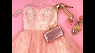 #OOTD - PINK, PINK, and more PINK! for HOCO18