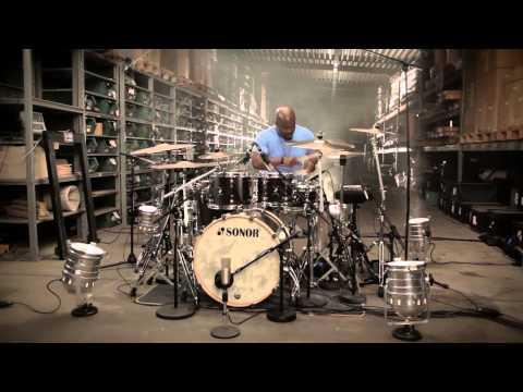 Chris Coleman - Birch Infinite Performance Video Series - Solo