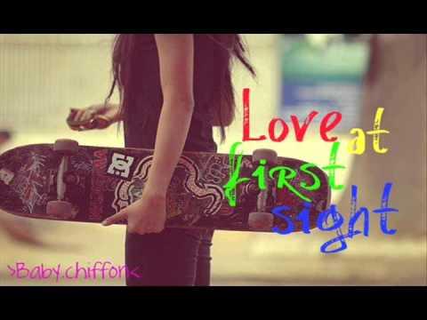 ♫-7.Jori King- Love at first sight