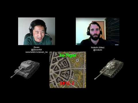 Map Control - How to get better at World of Tanks