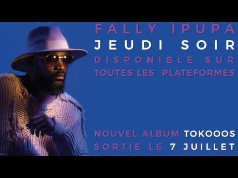Fally Ipupa - Jeudi Soir Extrait du Nouvel Album Tokooos