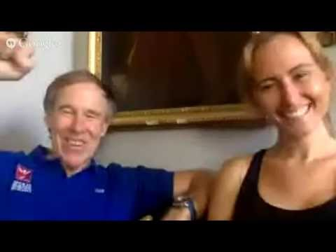 The LCHF Conference with Karen Thomson & Prof. Tim Noakes