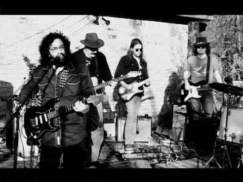 Complicated Man - Guy Schwartz & The Affordables at BluesGuy's Birthday Jam #13 (Live Music Video)