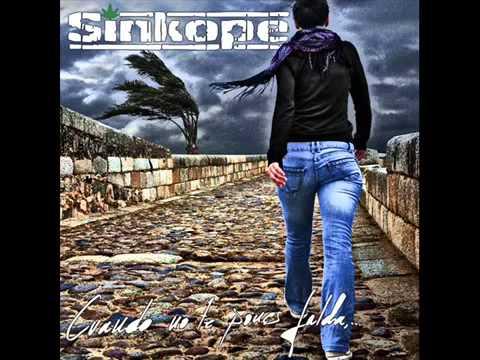 SINKOPE - Pa cuando me juzgueis
