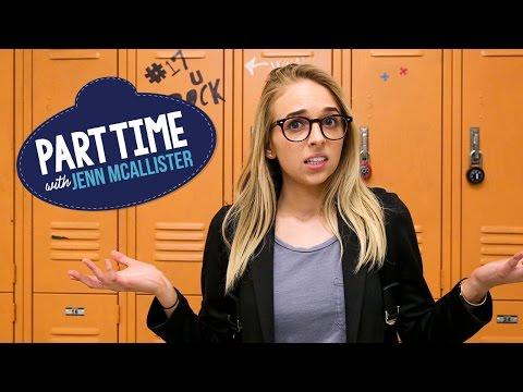 JennXPenn's Detention Disaster   Part Time W/Jenn McAllister