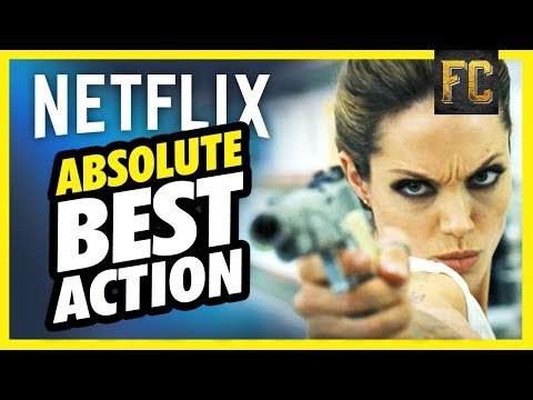 Top 10 Action Movies on Netflix  Best Action Movies on Netflix Right Now  Flick Connection