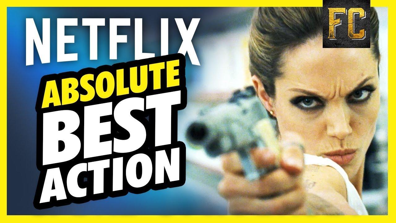 Actionfilme Netflix