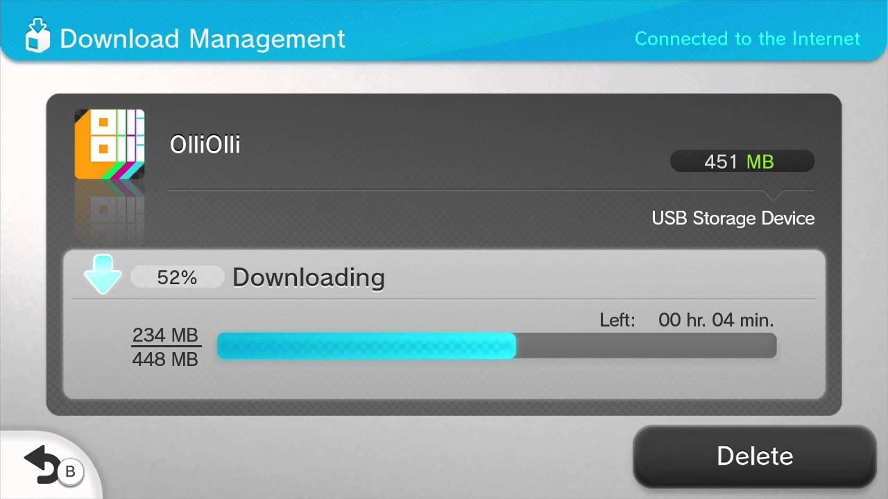 How to redeem your download code for nintendo wii u - Redeeming Humble Nindie Bundle Olliolli For Wii U Nintendo Eshop Download Code Youtube