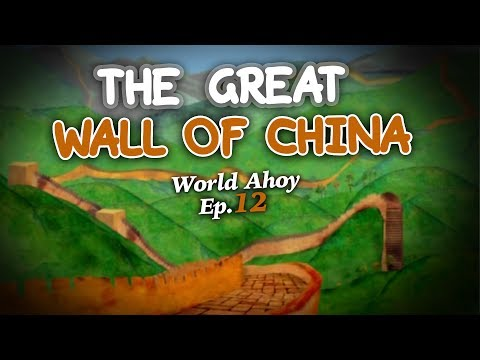 The Great Wall Of China - World Ahoy 1x12