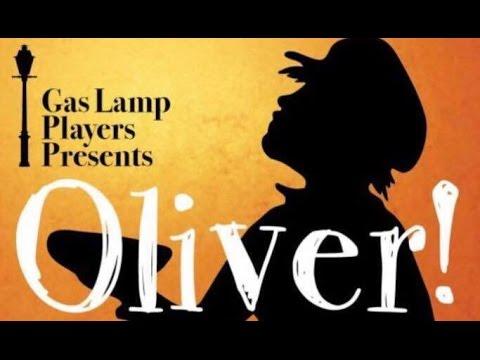 Oliver! - The Musical (Full Version)