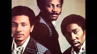 THE OJAYS - LOVE TRAIN - A TOM MOULTON MIX