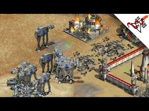 Star Wars: Galactic Battlegrounds - GALACTIC EMPIRE AT WAR
