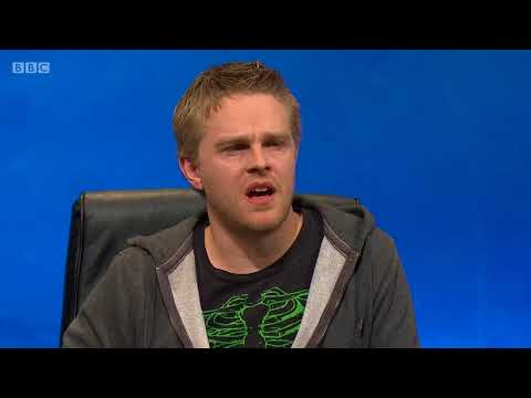 University Challenge S47E08 Sheffield Hallam vs Newcastle