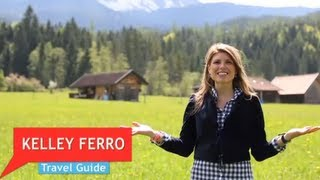 Garmisch Partenkirchen ⛰
