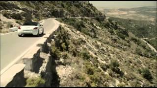 Peugeot RCZ View Top Concept 2013 Videos