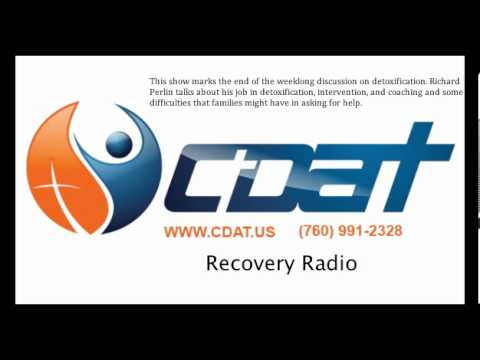 Drug Rehab Treatment based Christian Recovery Radio Show in Vista
