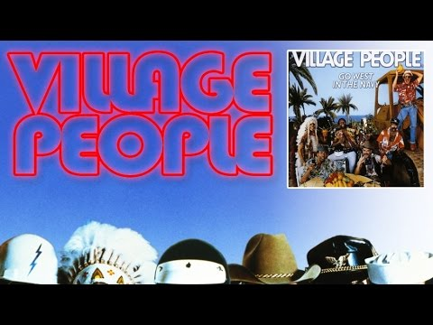 Village People - Manhattan Woman