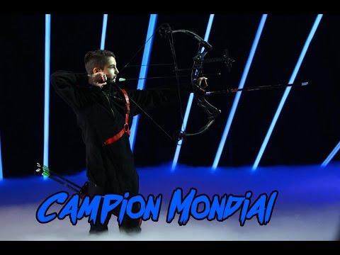 SUNT CAMPION MONDIAL