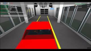 roblox/circle k gas station