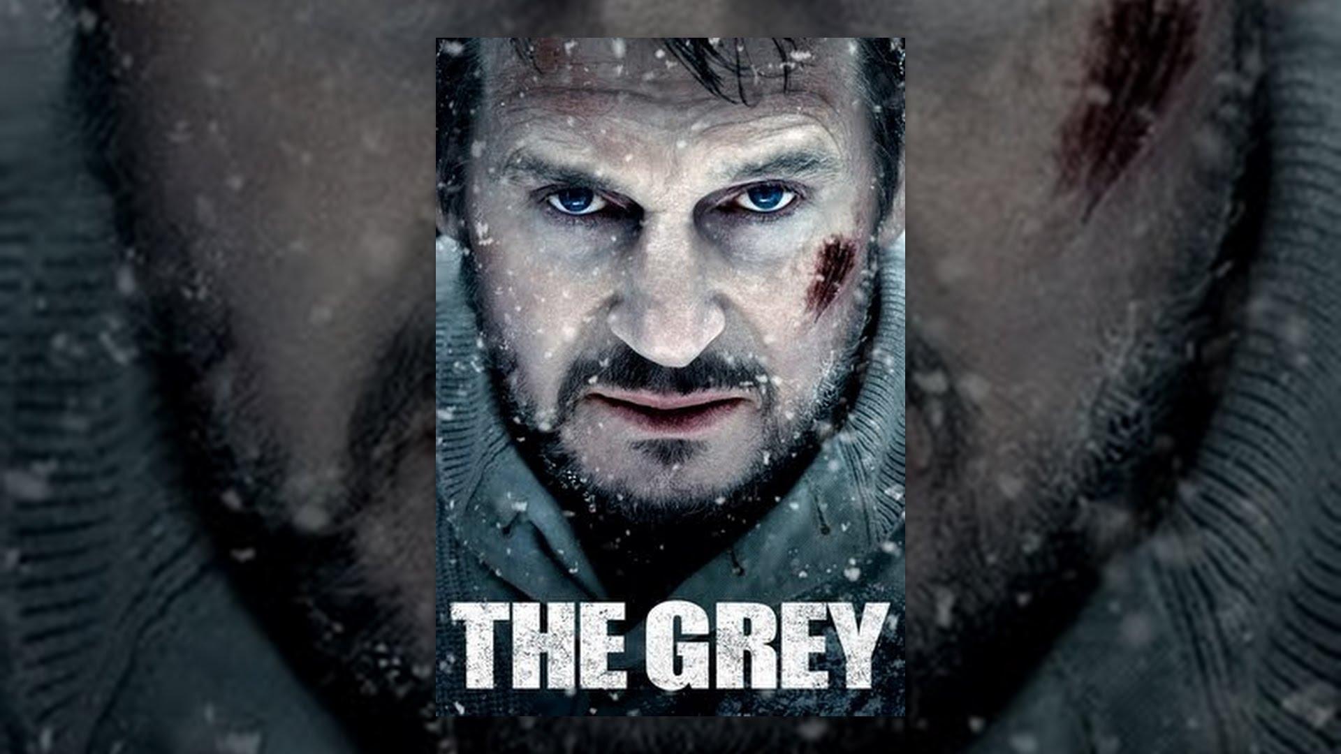 Grey Unter Wölfen Stream