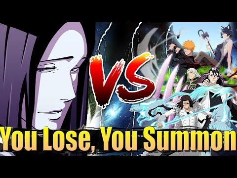 UNOHANA IS UNSTOPPABLE!! | You Lose, You Summons #15 | Bleach Brave Souls