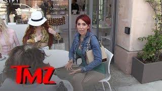 Farrah Abraham's Really Happy About 'Sex Shaming' Lawsuit Settlement | TMZ