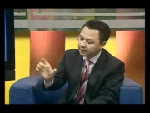 Undang-undang Syariah - Gantung tak bertali part-1 (TV3-MHI)