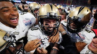 UCF Football - The Final Frost
