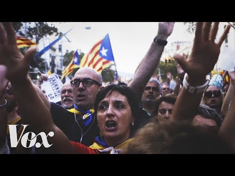 Thumbnail: Catalonia's independence movement, explained